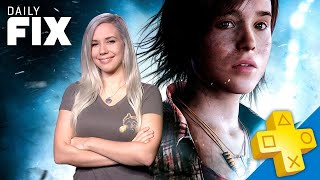 PlayStation Plus Free Games for May Are Here - IGN Daily Fix