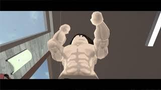 Roblox Short Movie - UFC