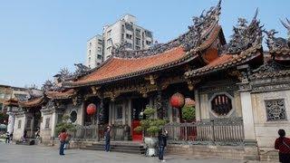 艋舺 龍山寺
