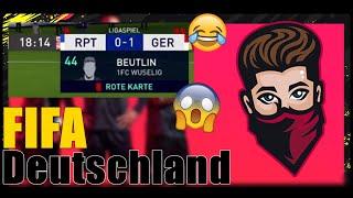 3 ROTE KARTEN in 25 Sekunden im Pro Clubs Spiel von PAIN   FIFA 20 Highlights Deutsch