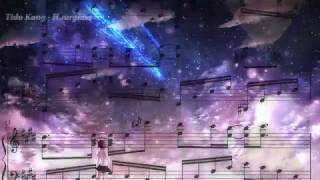 이거 피아노로 치고싶은사람????? ( 한번 들어봐요 ) | Tido Kang - Hourglass