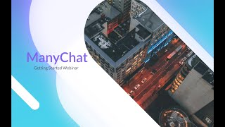 Build a ManyChat Bot in 24 Minutes