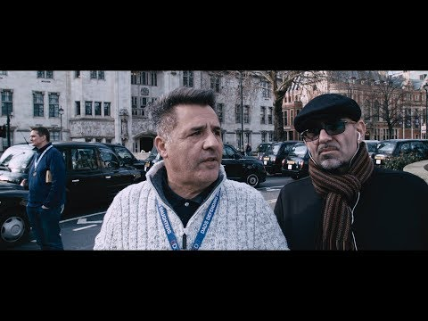 Black Cab Drivers Explain Why They Are Protesting