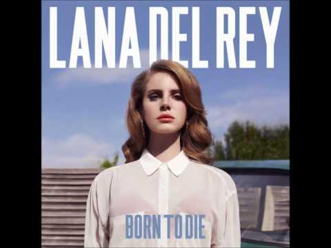 Blue Jeans- Lana Del Rey (with lyrics)