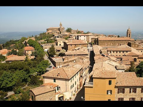 Places to see in ( Montalcino - Italy )