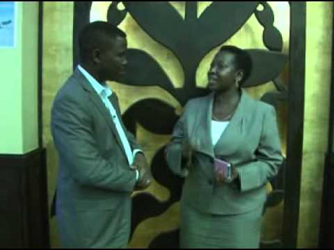 TRAVEL & TOURISM AFRICA   27 MAY 2014 KLM complete