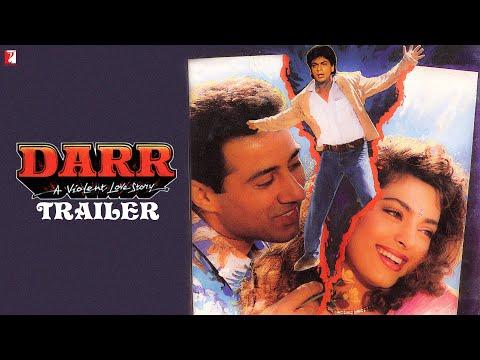 Darr trailer