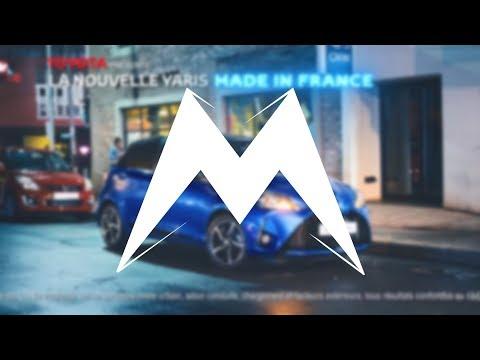 New Toyota Yaris Advertisement (Midranger EDIT)