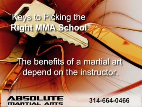 Mixed Martial Arts in St. Louis