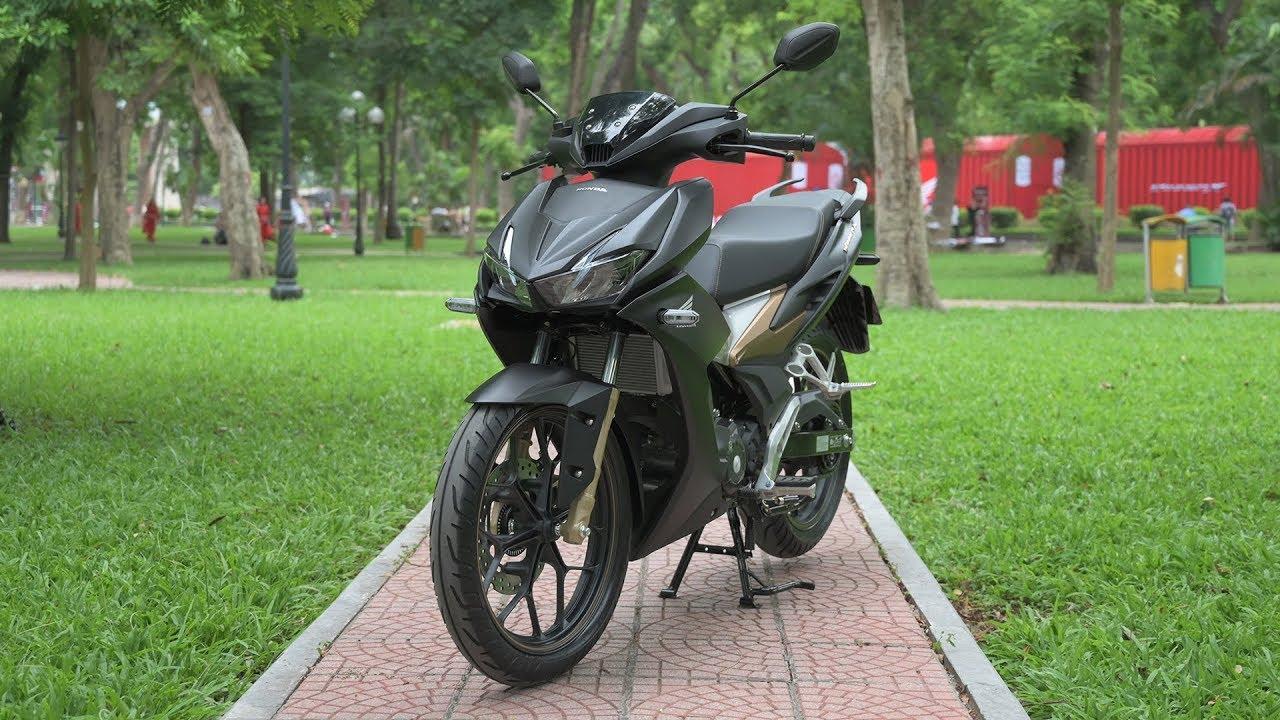 Chi tiết Honda Winner X 2019 - Cạnh tranh với Yamaha Exciter bằng trang bị?