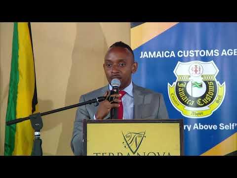 Repeat Jamaica Magazine 15 08 2019 by Jamaica Information