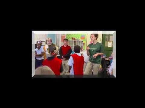 Kentucky Shakespeare Education Programs