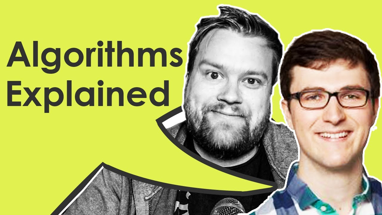 Should Algorithm Interviews Be Stopped? My Interview With Sam from @Byte By Byte