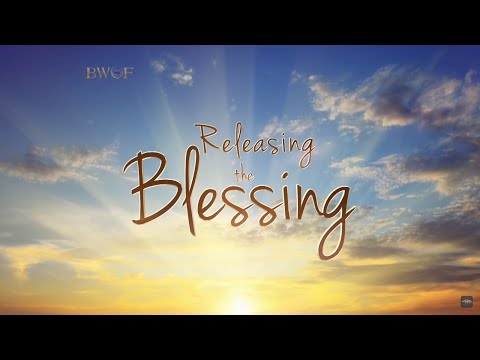 Releasing the Blessing Pt. 2 | Dr. Bill Winston - Believer's Walk of Faith