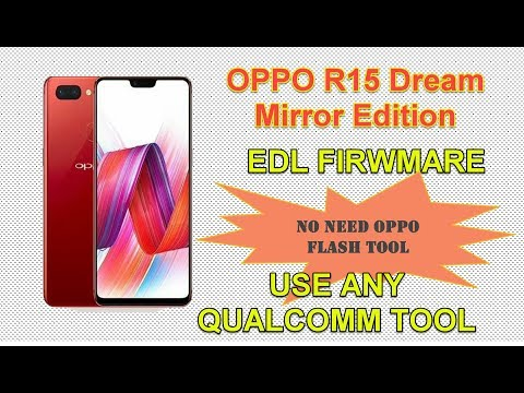 Oppo R15 Firmware Videos - Waoweo