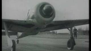 FW 190 -  the Focke Wulf butcher bird