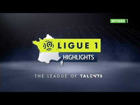 Чемпионат Франции. Обзор 6-го тура