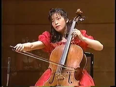 Hungarian Rhapsody(Popper) /Cello:Yoko Hasegawa