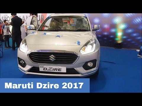 Maruti New Dzire 2017    28 kmpl