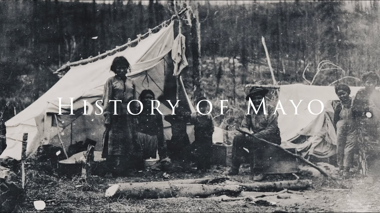 History of Mayo