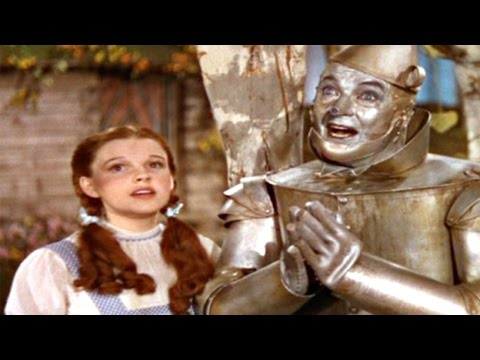 The Wizard Of Oz - If I Only Had A Heart