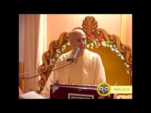 Бхагавад Гита 3.31 - Радханатха Свами