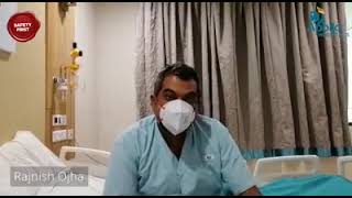 Safe Surgery Experience | Patient's Testimonial | Apollo Hospitals