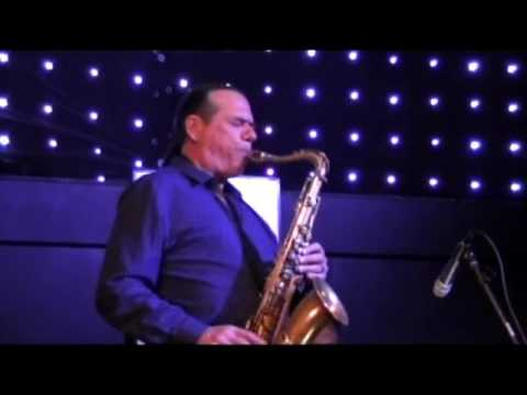 Dan Moretti Hammond Trio at the Sahara Club Metheun Ma Jako's Jazz