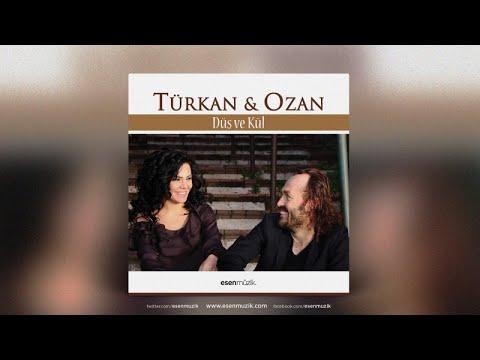Türkan & Ozan - Tutku - Official Audio