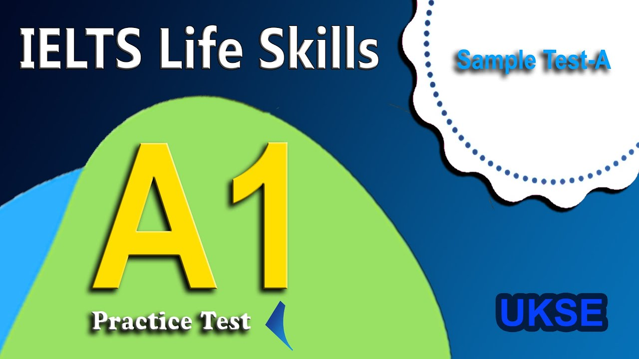 IELTS Life Skills Listening A1, Phase 2a, sample test A(full)