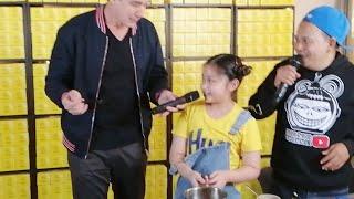 "LIVE จากICON SIAM ""BAKE Spacial EVENT"
