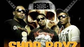 Cyclone vs. Party Like a Rockstar - Shop Boyz vs. Baby Bash