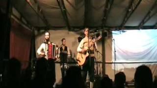 Solblot - Paradisets timma (WGT 09)