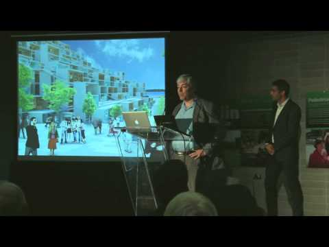 Innovation Talks: Land Use - Huburbia
