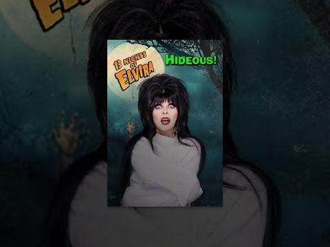 13 Nights of Elvira: Hideous