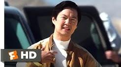 The Hangover (2009) - The Wrong Doug Scene (9/10)   Movieclips