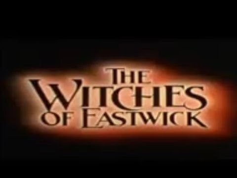 As Bruxas De Eastwick The Witches Of Eastwick De George Miller