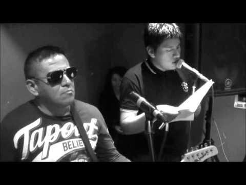 "Shake Shake Shake! [Tributo a The Cure]- ""Kyoto Song"" (Vivo)"