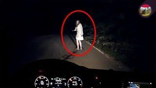 مواقف وقصص واقعية مرعبة حدثت مع سائقي الشاحنات.. ما راح تصدقها