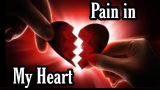 PAIN IN MY HEART- zoo w/ lyrics