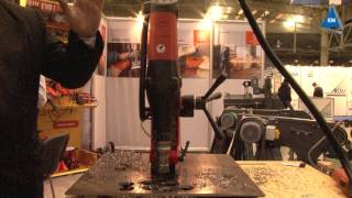 Выставка Металлообработка. Инструмент 2013 Киев(, 2013-03-28T13:14:57.000Z)