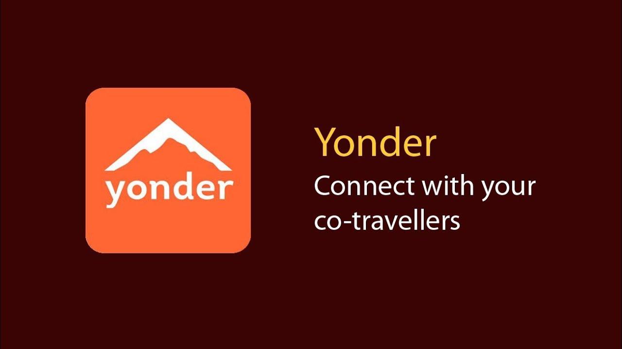 Yonder 2.0 App Released for iOS 7 | ActionHub |Yonder App