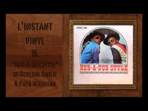 General Smilie & Papa Michigan - Nice up the dance