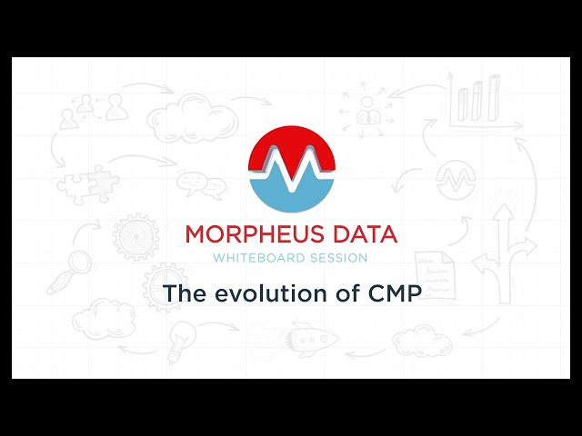 Morpheus Data - From CMP to Unified Orchestration