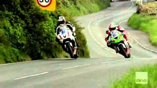 Isle Of Man ★ Worlds Greatest Race ★ 320km 200mph on city streets