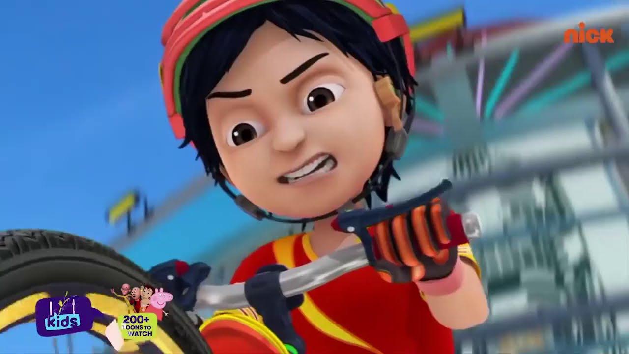 Download Shiva   शिवा   The Supermarket   Full Episode 72   Voot Kids