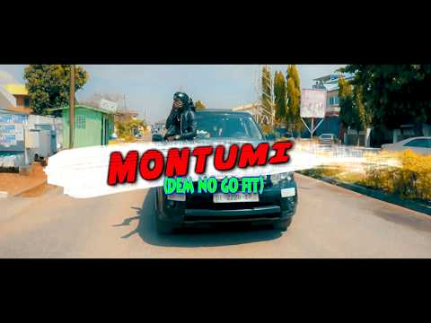 X-Blankson   Montumi Official Video Directed by Smile Africa Prod