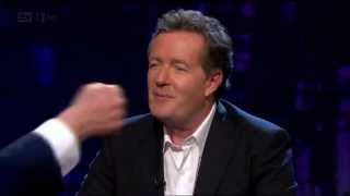 Rolf Harris confesses all to Piers Morgan - Exclusive interview