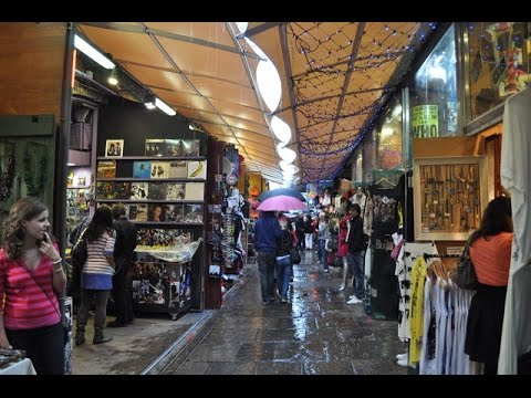 Places to see in ( London - UK ) Camden Market