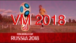 FreeForAll Movies - Bästa Fotbollslandslaget (VM-kval låt 2018)